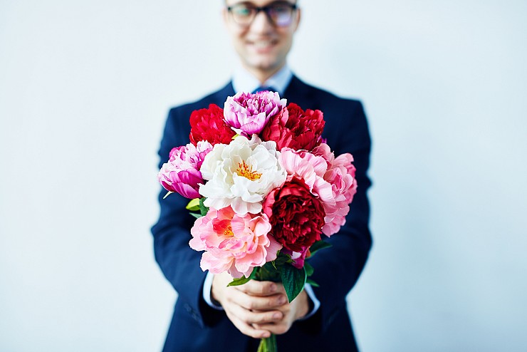 Beyond Red Roses: A Valentine's Day Guide for Selecting Something Unexpected