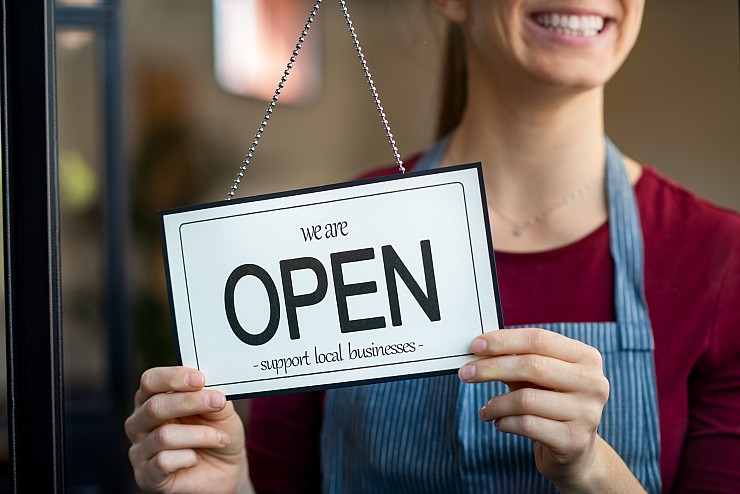 Six Ways to Help Support Small and Local Businesses